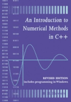 An Introduction to Numerical Methods in C]+