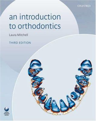 An Introduction to Orthodontics 9780198568124