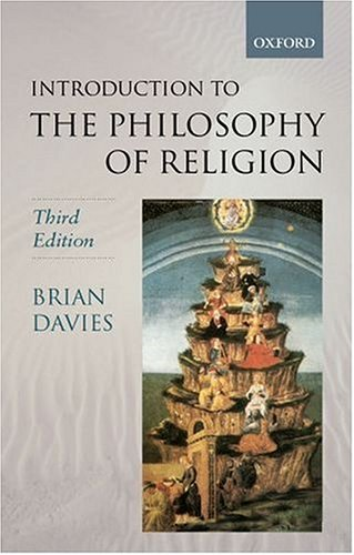 An Introduction to the Philosophy of Religion 9780199263479