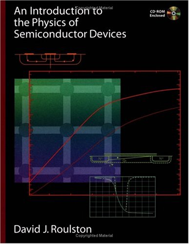 An Introduction to the Physics of Semiconductor Devices 9780195114775