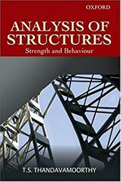Analysis of Structures: Strength and Behaviour 554770