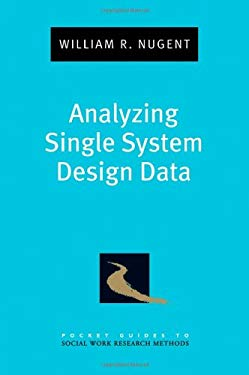Analyzing Single System Design Data 9780195369625