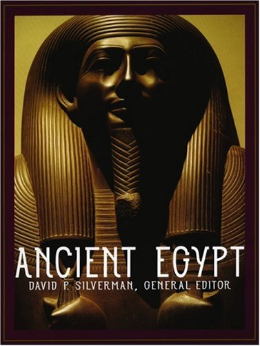 Ancient Egypt 9780195219524