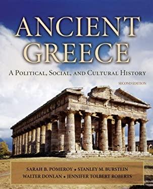 Ancient Greece: A Political, Social and Cultural History 9780195308006