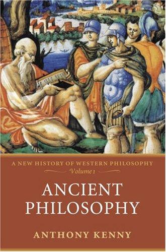 Ancient Philosophy 9780198752721