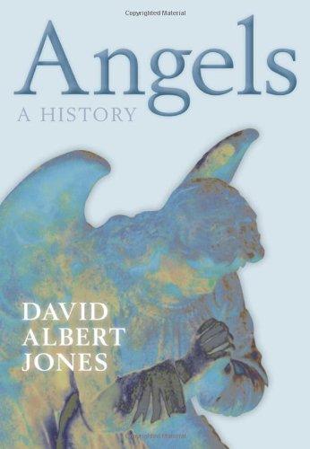 Angels: A History 9780199582952