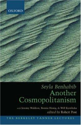 Another Cosmopolitanism 9780195183221