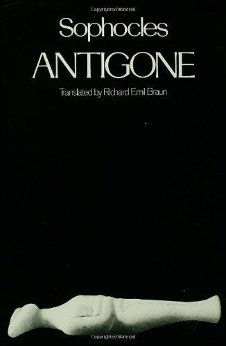 Antigone 9780195061673