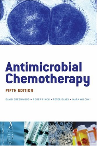 Antimicrobial Chemotherapy 9780198570165