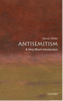 Antisemitism: A Very Short Introduction 9780192892775