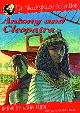 Antony and Cleopatra 9780195217933