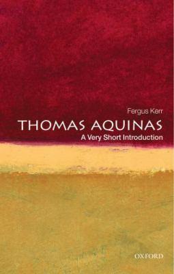 Thomas Aquinas 9780199556649