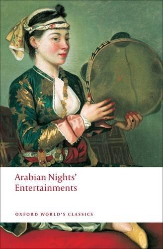 Arabian Night's Entertainments 9780199555871