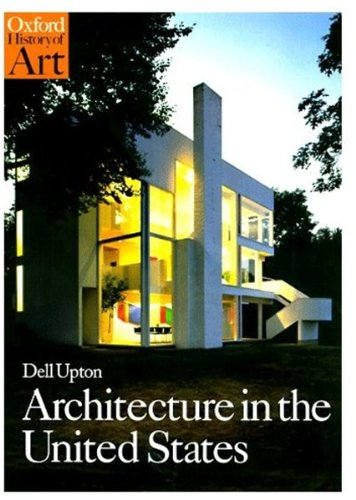 Architecture in the United States 9780192842534