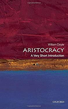 Aristocracy 9780199206780