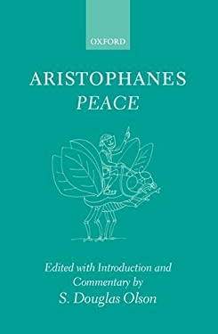 Aristophanes: Peace 9780198140818