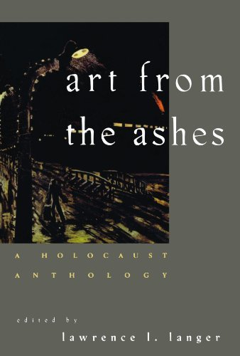 Art from the Ashes: A Holocaust Anthology 9780195077322