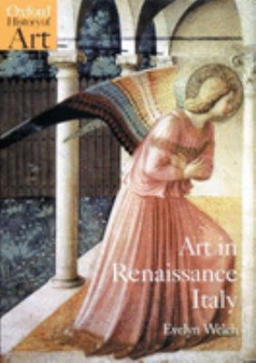 Art in Renaissance Italy: 1350-1500 9780192842794