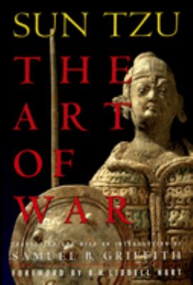 Art of War 9780195014761