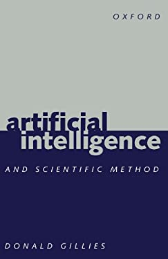 Artificial Intelligence and Scientific Method 9780198751595