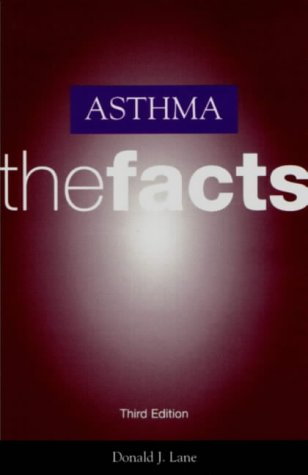 Asthma: The Facts 9780192621511