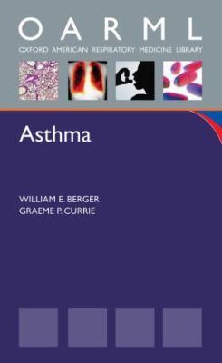 Asthma 9780195384383