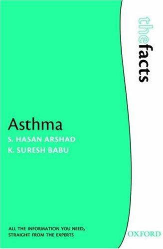 Asthma 9780199211265