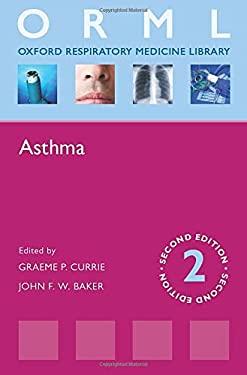 Asthma. 9780199638918