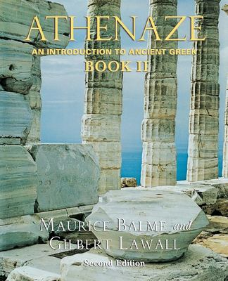 Athenaze: An Introduction to Ancient Greek 9780195149579
