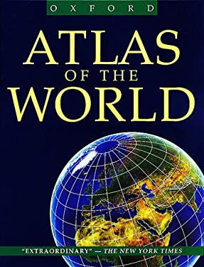 Atlas of the World 9780195214642