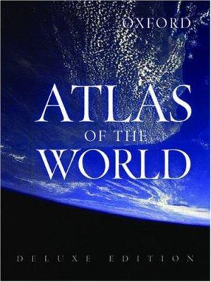 Atlas of the World 9780195220452