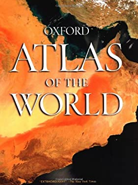 Atlas of the World 9780199937820