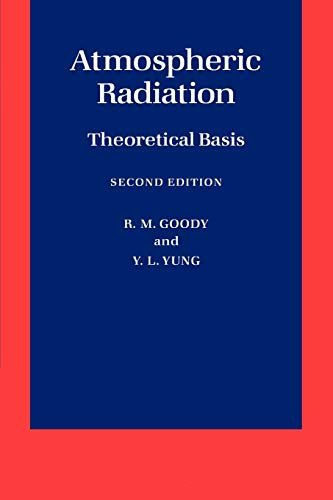 Atmospheric Radiation: Theoretical Basis