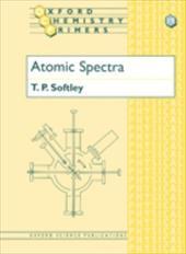 Atomic Spectra 571321