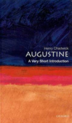 Augustine: A Very Short Introduction 9780192854520