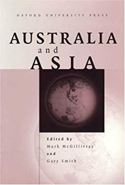 Australia and Asia 9780195539059