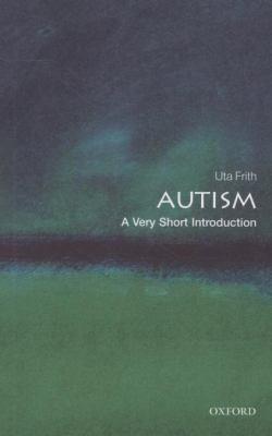 Autism 9780199207565