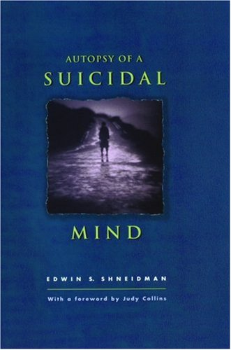 Autopsy of a Suicidal Mind 9780195172737