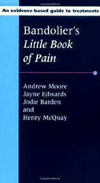 Bandolier's Little Book of Pain 9780192632470