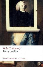 Barry Lyndon: The Memoirs of Barry Lyndon, Esq. 583101