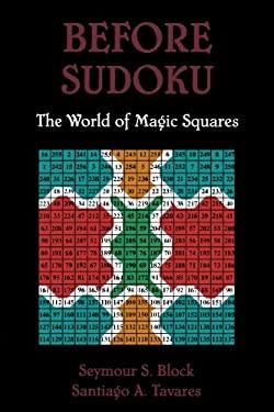 Before Sudoku