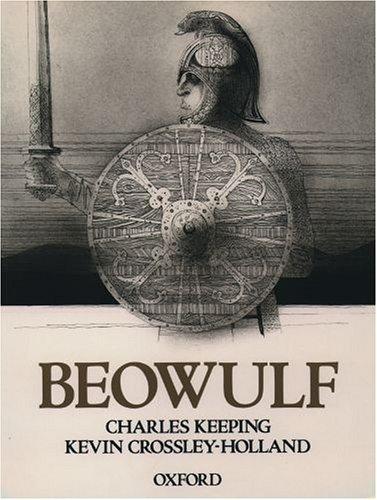 Beowulf 9780192723697