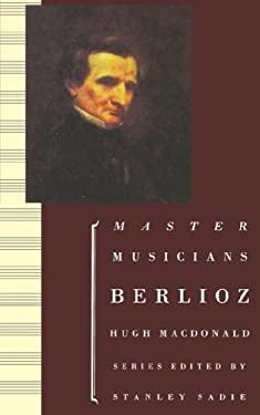 Berlioz 9780198164838