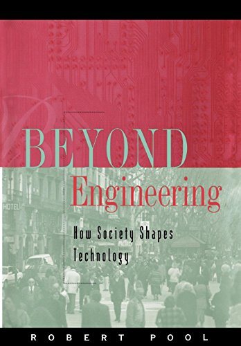 Beyond Engineering 9780195107722