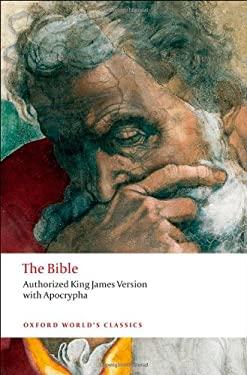 Bible-KJV 9780199535941