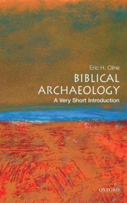 Biblical Archaeology 9780195342635