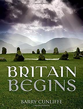 Britain Begins 9780199609338