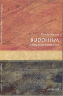 Buddhism: A Very Short Introduction 9780192853868
