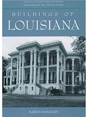 Buildings of Louisiana 9780195159998