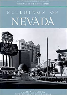 Buildings of Nevada 9780195141399